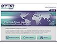 web site Empresas de Traducao
